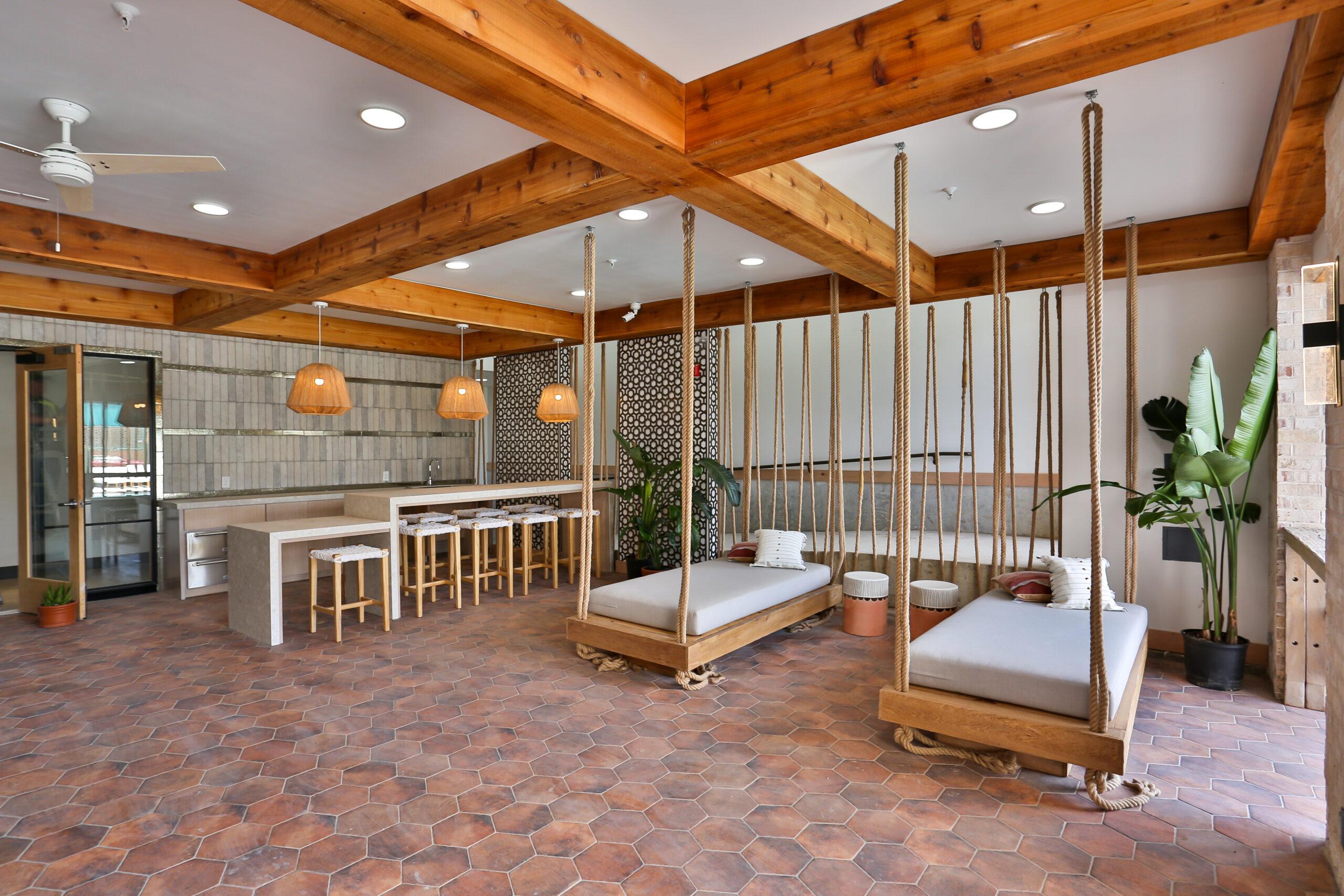 Bishop North Lounge